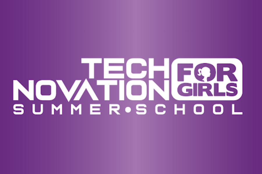 3ª edição da Technovation Summer School for Girls